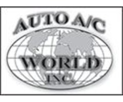 Auto Air Conditioning Repair Specialists Shop | Autoacworld