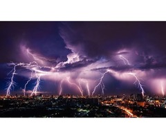 Get Lightning Protection In Texax, Dallas, Houston & Austin From Lone Star Lightning | free-classifieds-usa.com