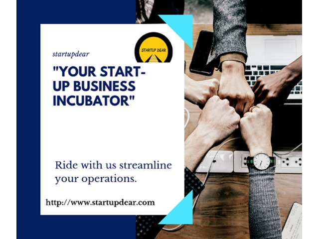 Startup Incubator Software | Product Management Tools | Startup Dear | free-classifieds-usa.com