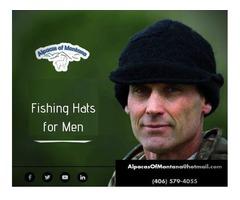 Shop Warm Fishing Hats for Men