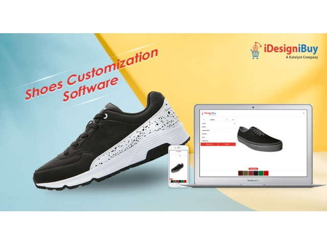 Shoes Customization Software | free-classifieds-usa.com