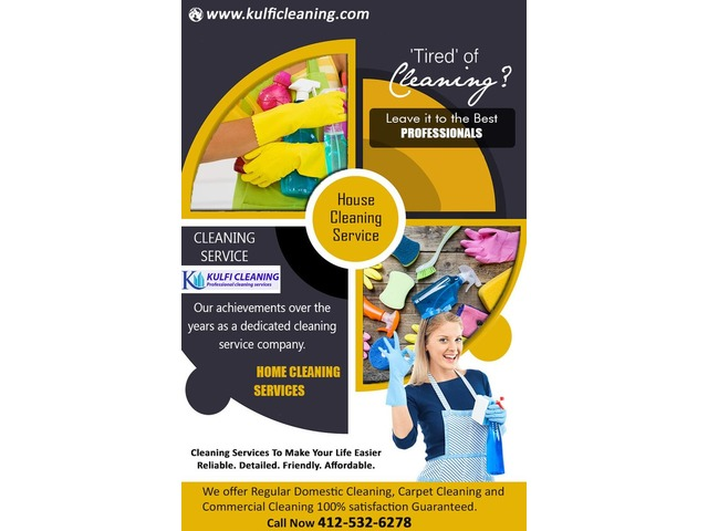 Different Types of House Cleaning Services to Offer | free-classifieds-usa.com