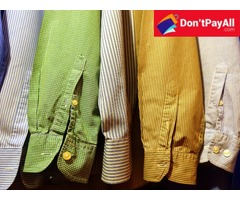 Advantages and savings with Don'tPayAll Coupons for Apparel Stores