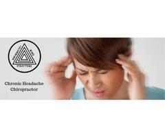 Chronic Headache chiropractor in Portland OR