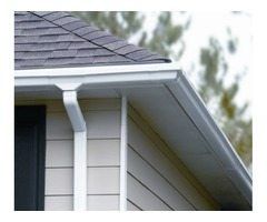 Gutter Repair Grove City - Shell Restoration