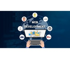 Creative web Development Services | Appxtech