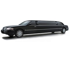 Luxury Transportation Skyline Chicago Limo