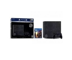 PS4 Pro 1TB Kingdom Hearts 3 III Limited Edition Console