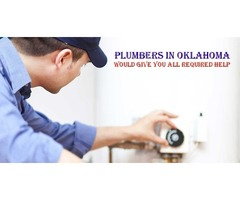 Plumbers In Oklahoma Would Give You All Required Help