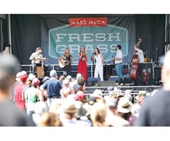 The Best Summer Music Festivals - FreshGrass