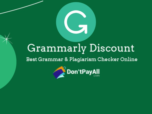 Save Massively With Grammarly Coupon | free-classifieds-usa.com