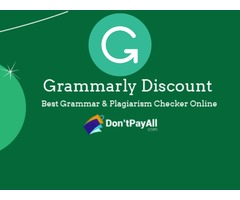 Save Massively With Grammarly Coupon