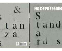 Buy the Best Music Review Magazine Online - No Depression
