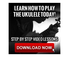 Rocket Ukulele - Learn Ukulele in 30 Days from scratch