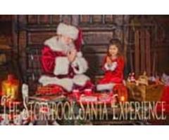 Cypress Storybook Santa & School Photographers