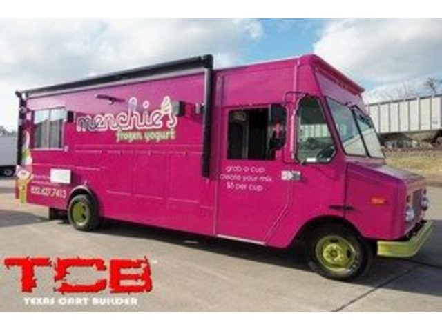 Custom Food Truck Manufacturers in Texas | free-classifieds-usa.com