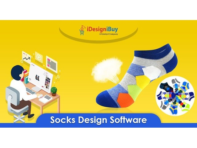 Socks Customization Software  | free-classifieds-usa.com