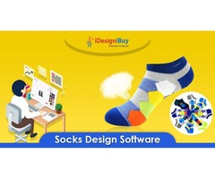 Socks Customization Software