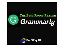 Save Enormously With Grammarly Coupons