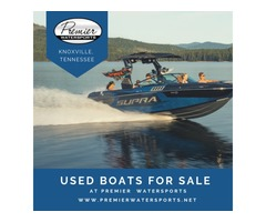 Boats For sale At Premier Watersports | free-classifieds-usa.com
