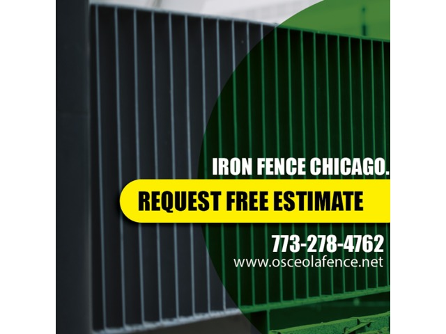 Chicago area fence companies   free-classifieds-usa.com