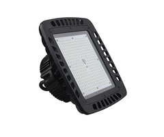 Best 240W Square UFO LED High Bay Light For sale, | LEDMyplace