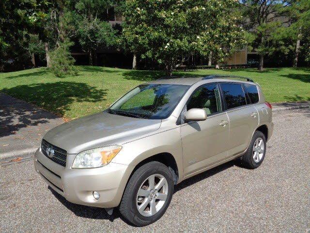 2008 Toyota Rav4 Limited | free-classifieds-usa.com