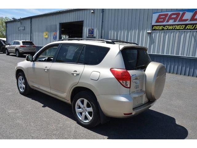 2008 Toyota Rav 4 Limited For Sale    free-classifieds-usa.com