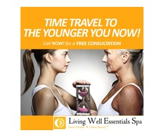 Are you looking for the best skin or anti aging treatments? | Living Well Essential Spa