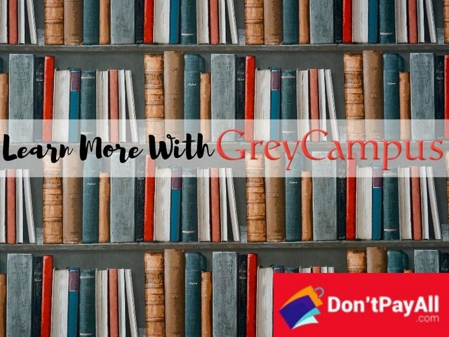 GreyCampus Coupon For Affordable Certification Training | free-classifieds-usa.com