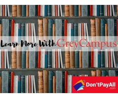 GreyCampus Coupon For Affordable Certification Training