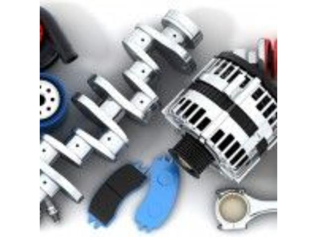 OEM Parts Catalog | Anzael LLC | free-classifieds-usa.com