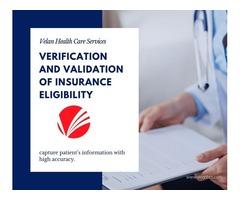 Patient Services | Insurance Verification Services