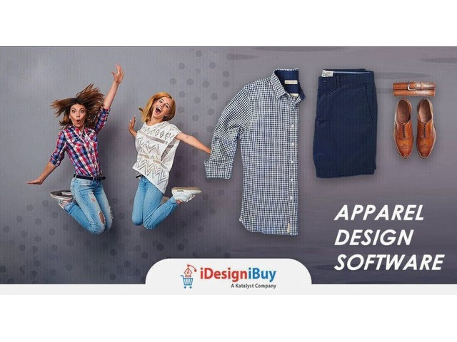 Apparel Design Software - Tech Services - Evanston