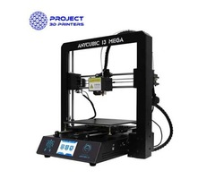 High quality Desktop 3D Printers | Shop online