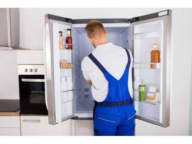 Contact Us For Refrigeration Repair Service in Monterey Park
