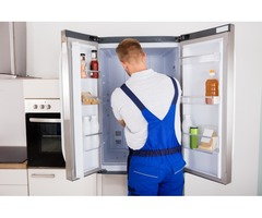 Contact Us For Refrigeration Repair Service in Monterey Park, CA
