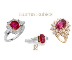 Never Get Confused While You Sell Ruby Ring - Reach Regent Jewelers Today