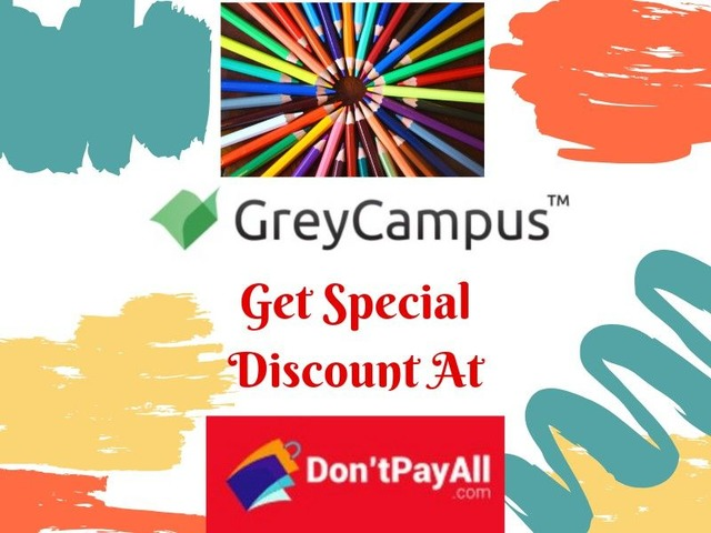 GreyCampus Coupons For Certification Training At Lower Prices | free-classifieds-usa.com