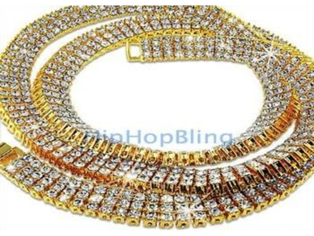 High Quality Iced Out Jewelry for Sale | free-classifieds-usa.com
