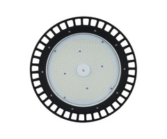 150W UFO LED High Bay is the best for Warehouse Lighting