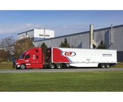 We are looking for Long Haul drivers