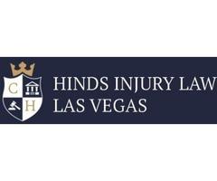 Hinds Injury Law Las Vegas
