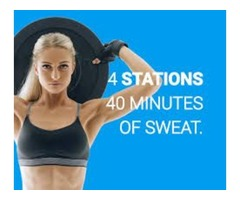 Visit Anytime Fitness Personal Trainer