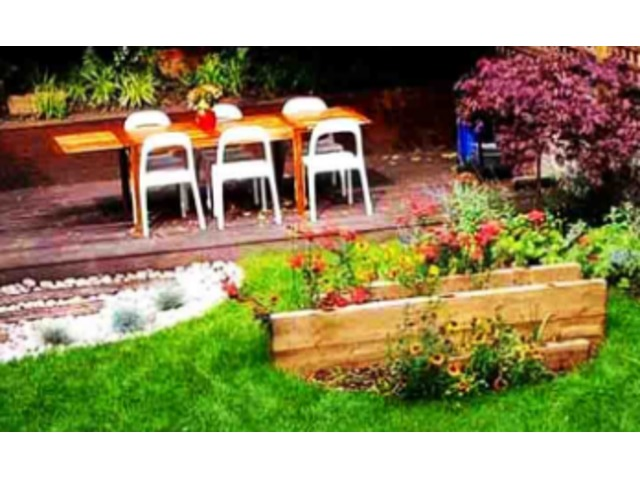 Herrera's Lawn Care | free-classifieds-usa.com