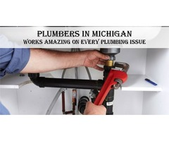 Plumbers In Michigan Works Amazing On Every Plumbing Issue