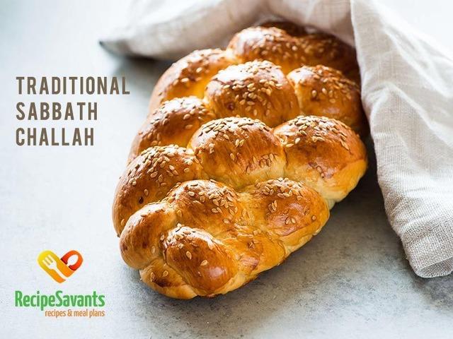 Traditional Sabbath Challah Recipe | free-classifieds-usa.com