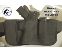 New Brave Response Gun Holster.