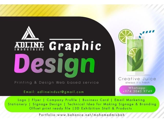 Freelance Graphic Designs Graphic Design Services