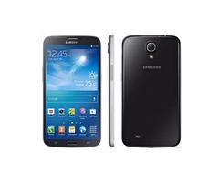 Original Samsung Galaxy GALAXY Mega 6.3 I9200 Cell Phone Dual Core 1.7 GHz 16GB 8MP 3200mAh Battery